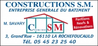constructions-s